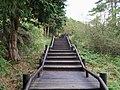 雲霧步道 Yulun Trail - panoramio.jpg