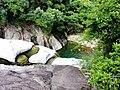 高州深镇自然保护区附近的瀑布潭子20140614 - panoramio (9).jpg
