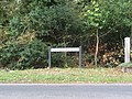 -2018-10-12 Street name sign, Cromer Road, North Walsham, Norfolk.JPG