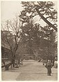 -Garden Scene with Young Man Working- MET DP136211.jpg