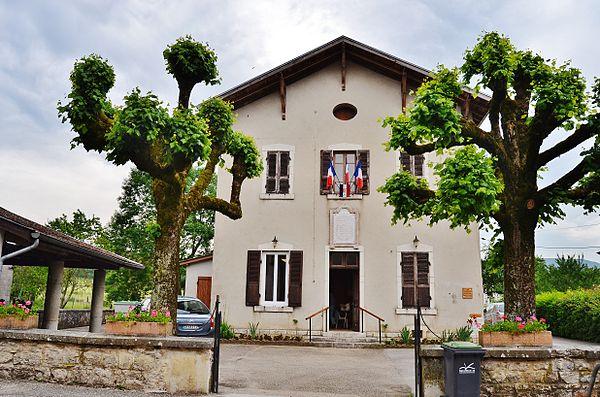 Photo de la ville Saint-Alban