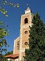 007 Església de la Mare de Déu de Montserrat (Clariana, Castellet i la Gornal).jpg