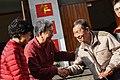 01.28 副總統參加「天主教台北聖家堂」新春彌撒,並向民眾拜年 (32410755412).jpg