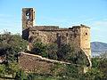 010 Sant Urbà de Montsonís, façana oest.JPG
