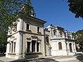 011 Casa Barrau, pg. Estació 41 (Valls), escola municipal de música Robert Gerhard.jpg