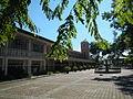 01261jfCabanatuan Church Parish Talavera Nueva Highwayfvf 05.JPG