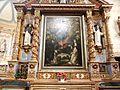 012 Ploudiry L'autel du rosaire.JPG