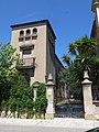014 Casa Miró, pl. Manuel Raventós 10 (Sant Sadurní d'Anoia).jpg