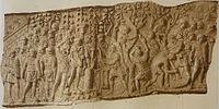 017 Conrad Cichorius, Die Reliefs der Traianssäule, Tafel XVII.jpg