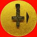 02016 0988 Enkolpion aus archäologischen Funden in Trepcza, Sanok.JPG