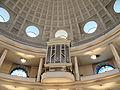 021212 Pipe organs of Holy Trinity Church in Warsaw (Lutheran) - 01.jpg