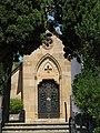026 Panteó de la família Serra, cementiri de Sant Joan Despí.jpg