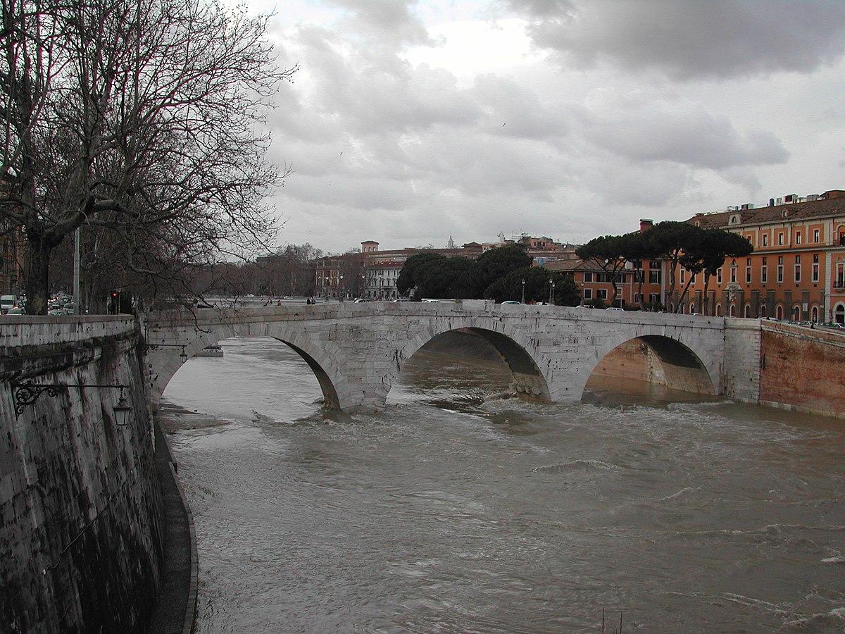 Brücke Pons