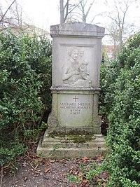 05-1-19-Grab-Michael-Neher-Alter-Suedl-Friedhof-Muenchen.jpg