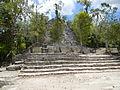 06Cobá - Pyramide Iglesia.jpg