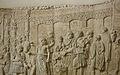 072 Conrad Cichorius, Die Reliefs der Traianssäule, Tafel LXXII (Ausschnitt 01).jpg