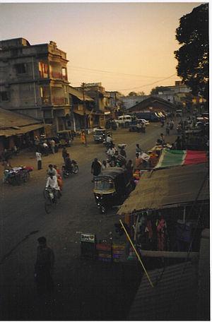 Dharampur, India - Dharampur, Gujarat