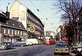 099L26020183 Wiedner Hauptstrasse, Blick stadteinwärts, Strassenbahn Linie 62, Typ L 524, Typ l3 1780.jpg