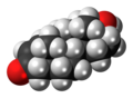 1-Testosterone molecule spacefill.png