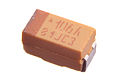 10 µF 10V SMD 1206 tantalum capacitor.jpg