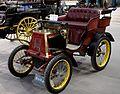 110 ans de l'automobile au Grand Palais - Renault type C Tonneau 3,5 CV - 1900 - 004.jpg