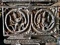 11th century Panchalingeshwara temples group, Kalyani Chalukya, Sedam Karnataka India - 18.jpg