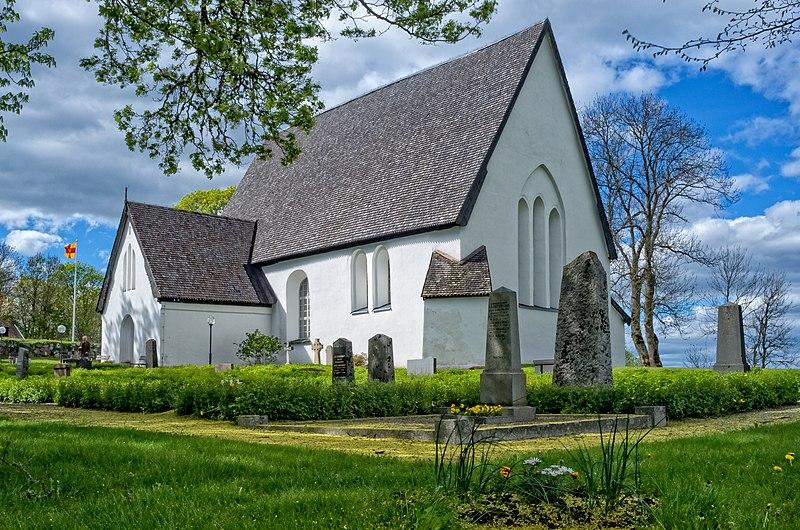 File:12040950-medieval-church-of-sweden.jpg