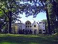 1287. Peterhof. Palace Cottage.jpg
