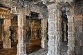 12th century Airavatesvara Temple at Darasuram, dedicated to Shiva, built by the Chola king Rajaraja II Tamil Nadu India (50).jpg