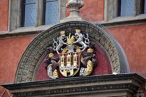 Old Town (Prague) - Image: 13 03 30 praha by Ralf R 046