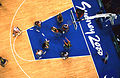 141100 - Wheelchair basketball from above - 3b - 2000 Sydney match photo.jpg
