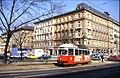145R23170386 Wipplingerstrasse - Ring, Strassenbahn Linie D, Typ E1 4535.jpg