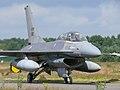 15139 F-16BM Fighting Falcon Esq201 AF Portugal Kleine Brogel 2007 P1020088 (50852858502).jpg