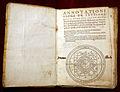 1550 SACROBOSCO Tractatus de Sphaera - (10) Ex Libris rare - Mario Taddei.JPG