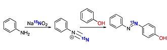 Sodium nitrite - 15N isotope enriched NaNo2