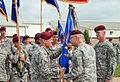 "160th Special Operations Aviation ""Nightstalkers"" Regiment welcomes Col. John R. Evans as new Commander.jpg"