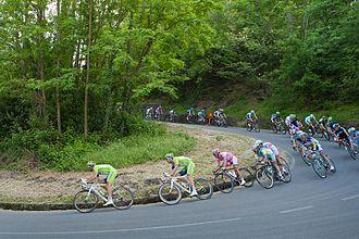 Sport in Italy - 2012 Giro d'Italia