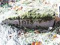 181012 Muslim cemetery (Tatar) Powązki - 44.jpg