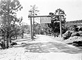 18132 Grand Canyon Historic- Hermits Rest Road Sign c. 1927 (5898130820).jpg