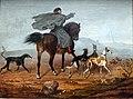 1819 Krüger Ausritt zur Jagd anagoria.JPG