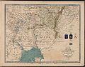 1860. Карта губерний Саратовской, Самарской, Астраханской и южной части Оренбургской (этнограф).jpg