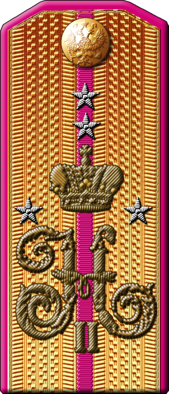 1st Siberian Rifle Regiment - Image: 1904ossr 01 11