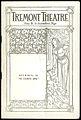 1906 TremontTheatre Boston Oct3 program cover.jpg