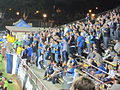 1906 Ultras at Union at Earthquakes 2010-09-15 3.JPG
