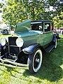 1929 Hupmobile Model A Century (9716322764).jpg
