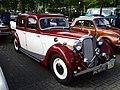 1939 Rover P2 12hp AL 68 28 Meppen 02.06.2013 9. Touristische Oldtimerausfahrt (335).JPG
