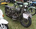 1941 Harley Davidson Army Edition (12402983604).jpg
