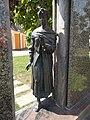 1956 Monument by Györgyi Lantos, 2019 Szentes.jpg