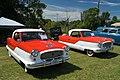 1958 Nash & 1960 AMC Metropolitan (19837046549).jpg