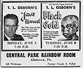 1959 - Central Park - Rainbow Room Ad - 6 Jun MC - Allentown PA.jpg